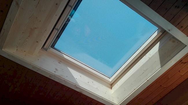 sanierung dachfenster velux sanierung von velux dachfenster mit innenverkleidungen region. Black Bedroom Furniture Sets. Home Design Ideas