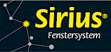 Sirius Fenster Systeme