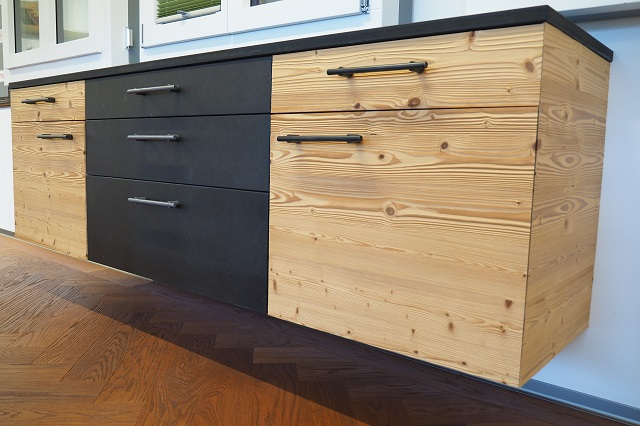 Sideboard als Stilelement